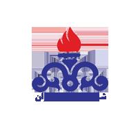 لوگو شرکت ملی گاز ایران|لوگو شرکت نفت|لوگو شرکت گاز|دانلود لوگو شرکت نفت