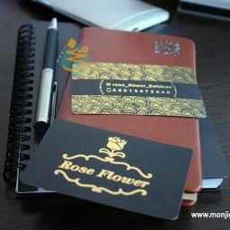 تعرفه طراحی | طراحی کارت ویزیت | طراحی سربرگ و پاکت | طراحی تراکت و …